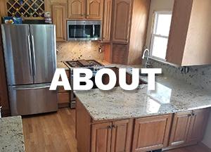 About Cg Granite Countertops